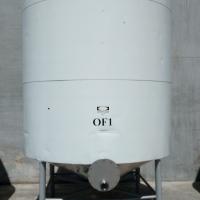 Stainless Steel Fermenter Tanks