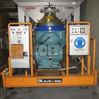 Alfa Laval Centrifuge VNPX 310 SGV-34-MU