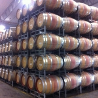 Wine Barrels (Whole and Half)