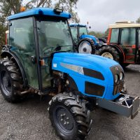 Grape Harvesters and Agriculture Equipment
