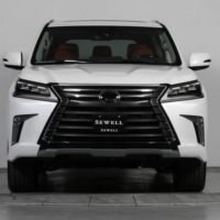 URGENT Selling My Use 2017 Lexus lx570 GCC Specs full option