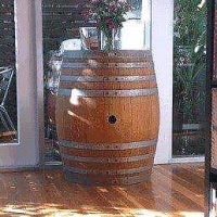 Wanted Wine Barrels Syndey!
