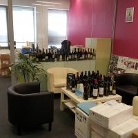 The Wine Doctor